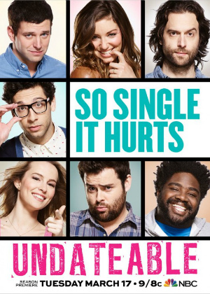 Undateable Season 3 123streams