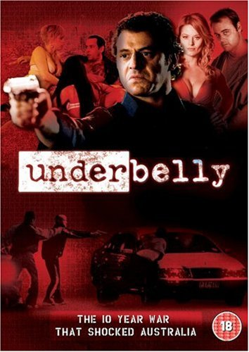 Watch Series Underbelly Season 1
