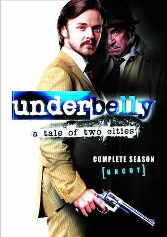 Watch Series Underbelly Season 2