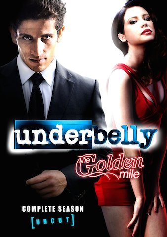 Underbelly Season 3 123Movies