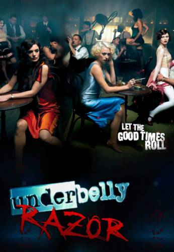 Underbelly Season 4 123streams
