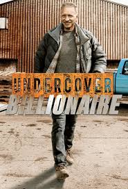 Undercover Billionaire Season 1 123Movies