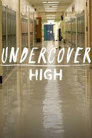 Undercover High Season 1 funtvshow