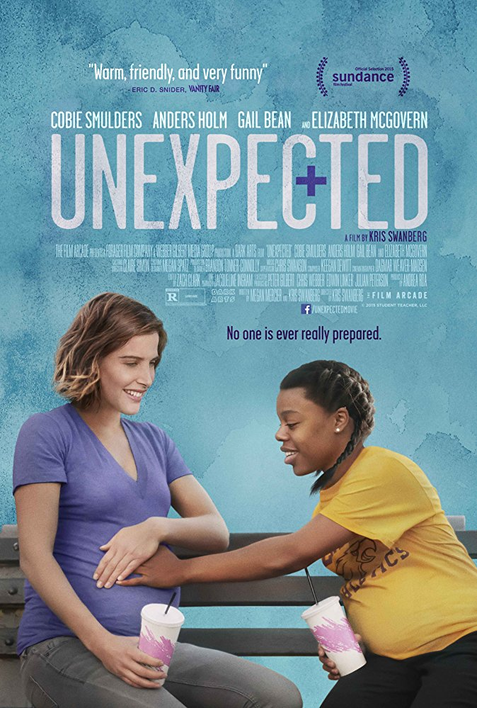 Watch Series Unexpected Season 1