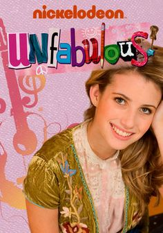Watch Series Unfabulous Season 1