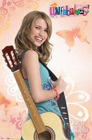 Unfabulous Season 2 123Movies
