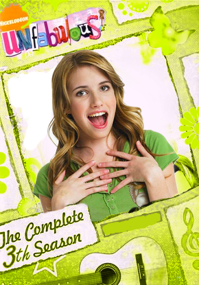 Unfabulous Season 3 123Movies
