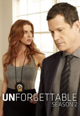 Unforgettable Season 2 123Movies