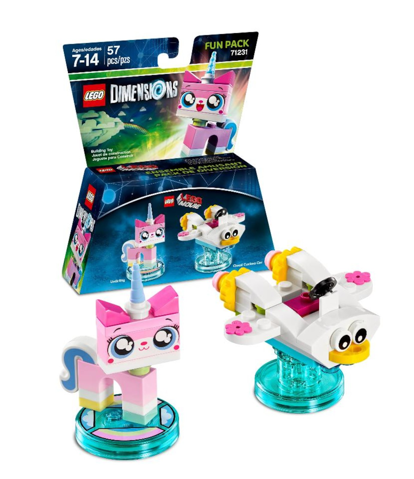 Unikitty Season 1 123streams