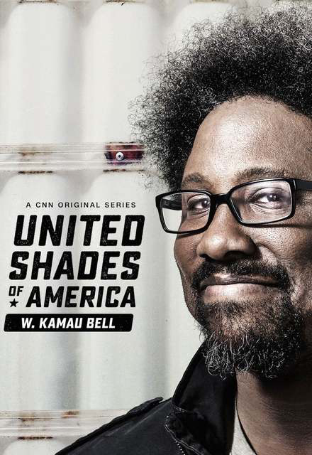Watch Series United Shades of America Season 2
