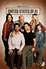 United States of Al Season 1
