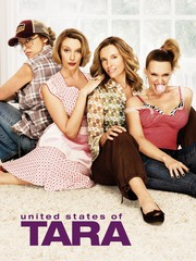 Watch Series United States of Tara Season 1