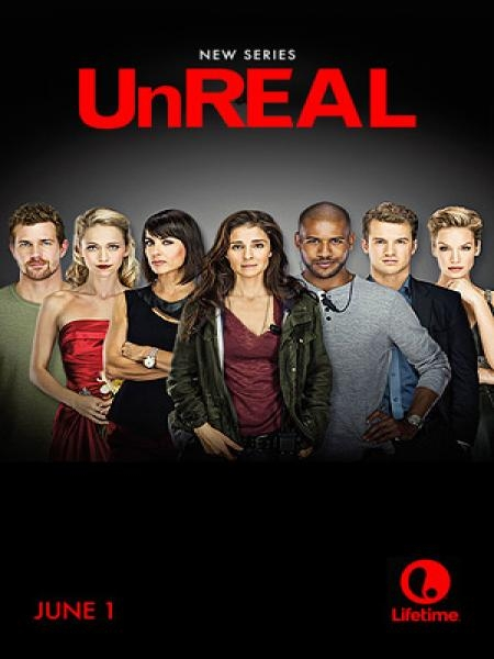 Unreal Season 1 123Movies