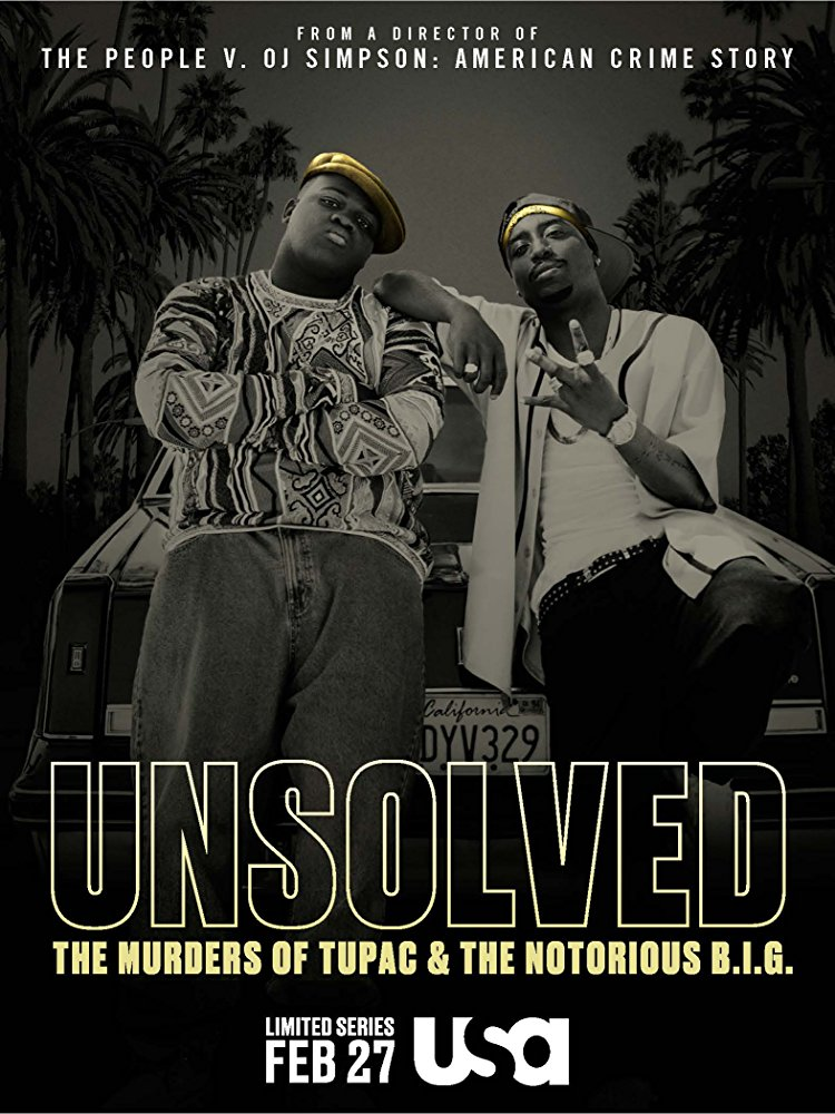 Unsolved The Murders of Tupac and the Notorious BIG Season 1 funtvshow