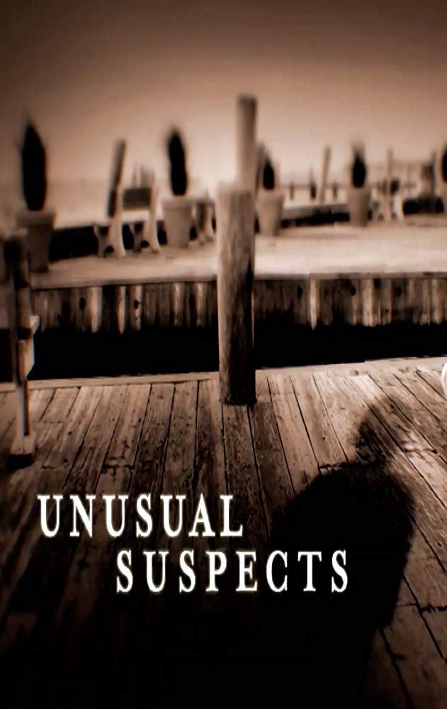 Unusual Suspects Season 4 funtvshow
