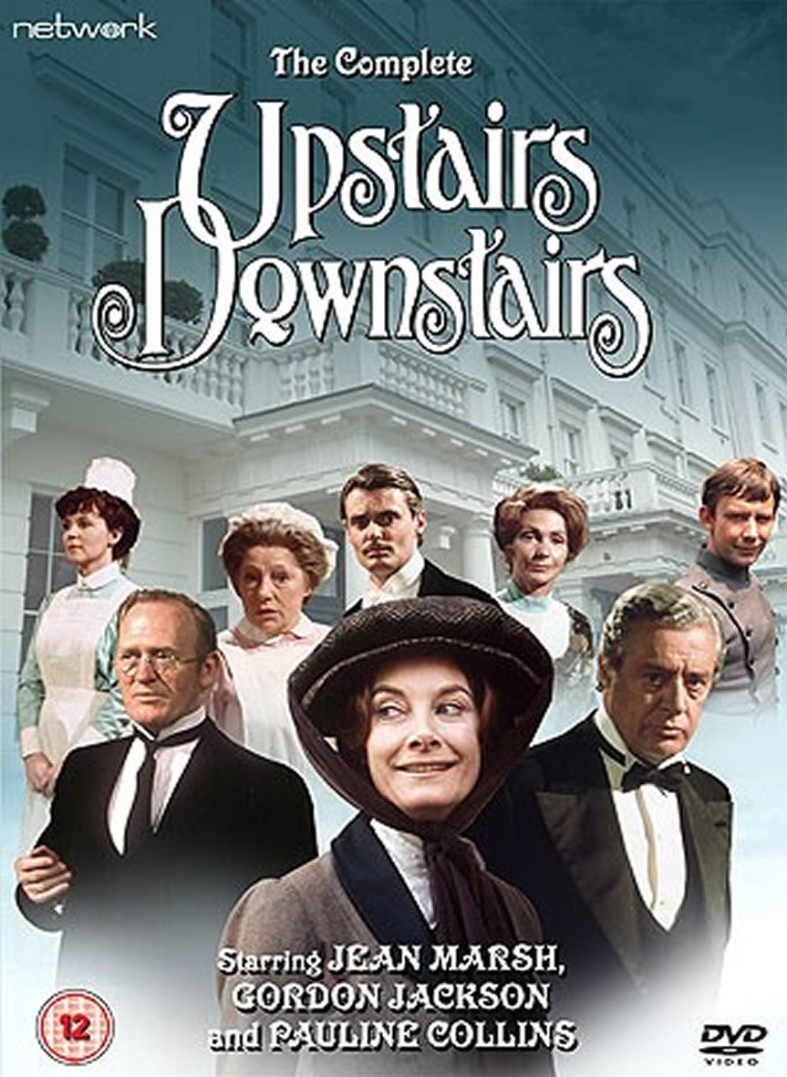 Upstairs, Downstairs Season 4 123Movies