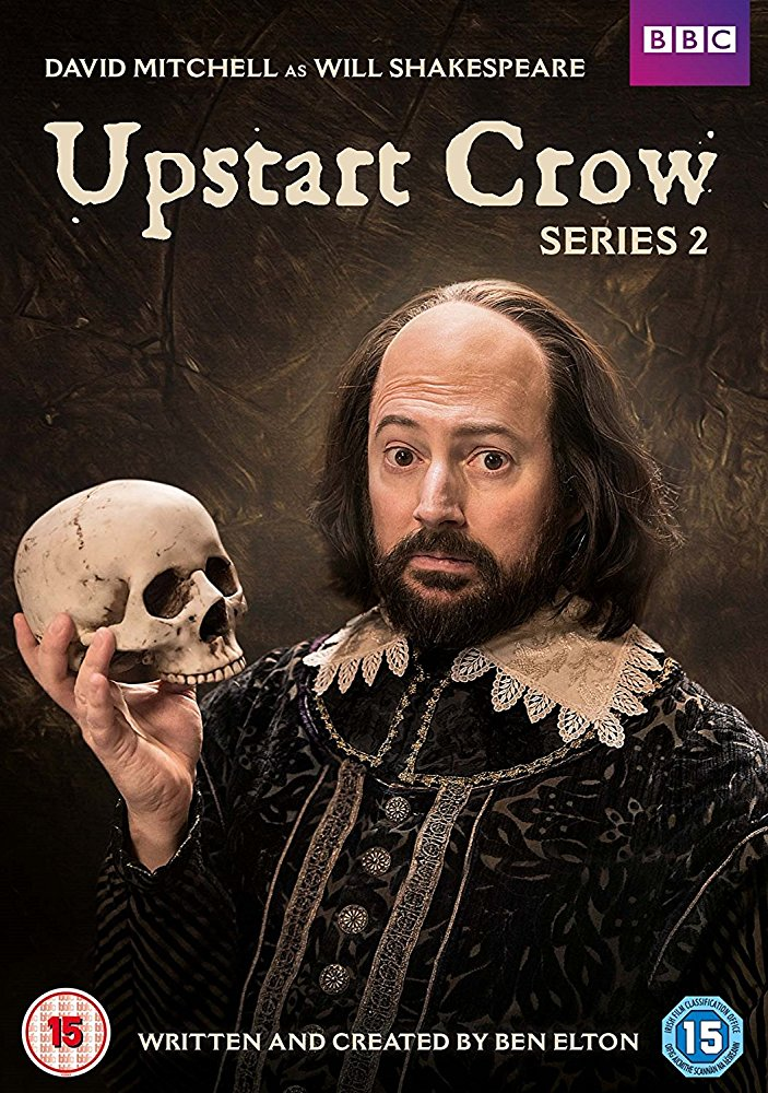 Upstart Crow Season 3 123streams
