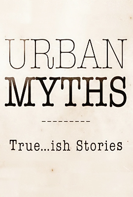 Watch Series Urban Myths Season 2