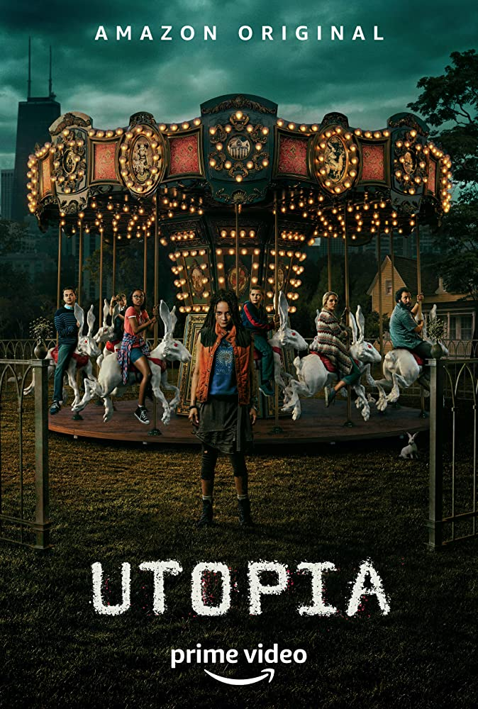 Utopia (2020) Season 1 123Movies