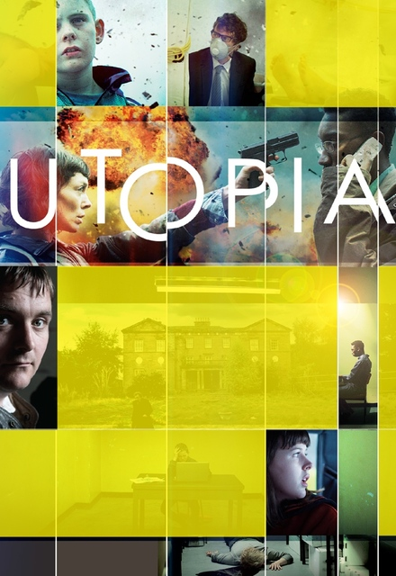 Utopia Season 2 123movies