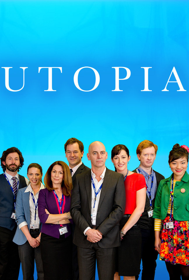 Utopia Season 4 123Movies