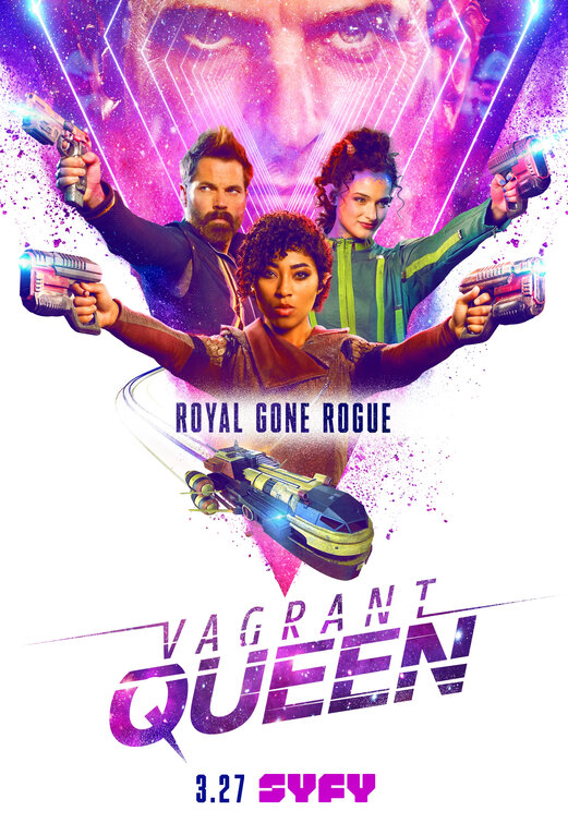 Vagrant Queen Season 1 123Movies