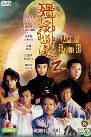Watch Series Vampire Expert 2 Season 1