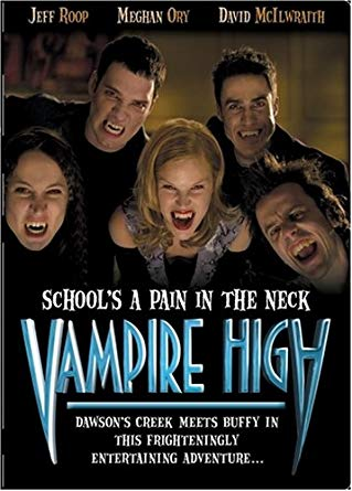 Vampire High Season 1 123Movies