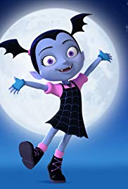 Vampirina Season 2 123Movies