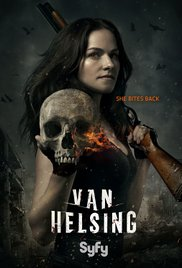 Van Helsing Season 1 123Movies
