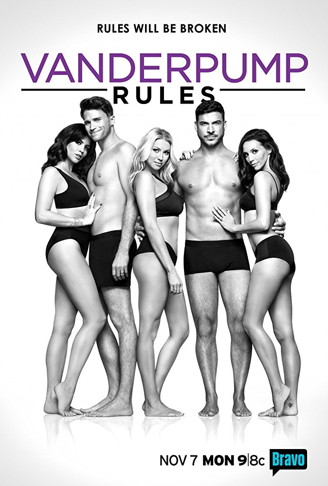 Watch Series Vanderpump Rules Season 3