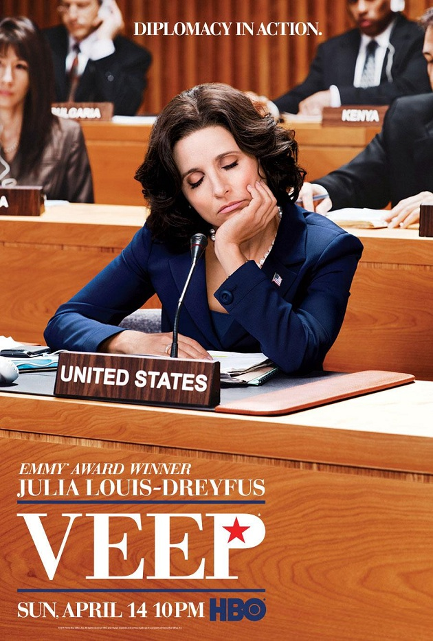 Veep Season 2 123streams