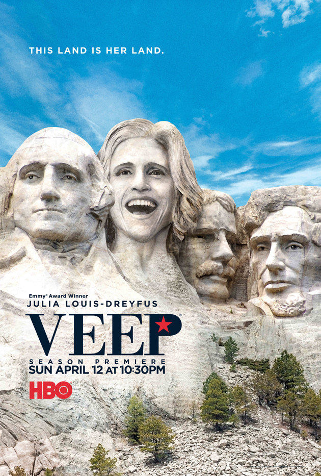 Veep Season 4 123streams
