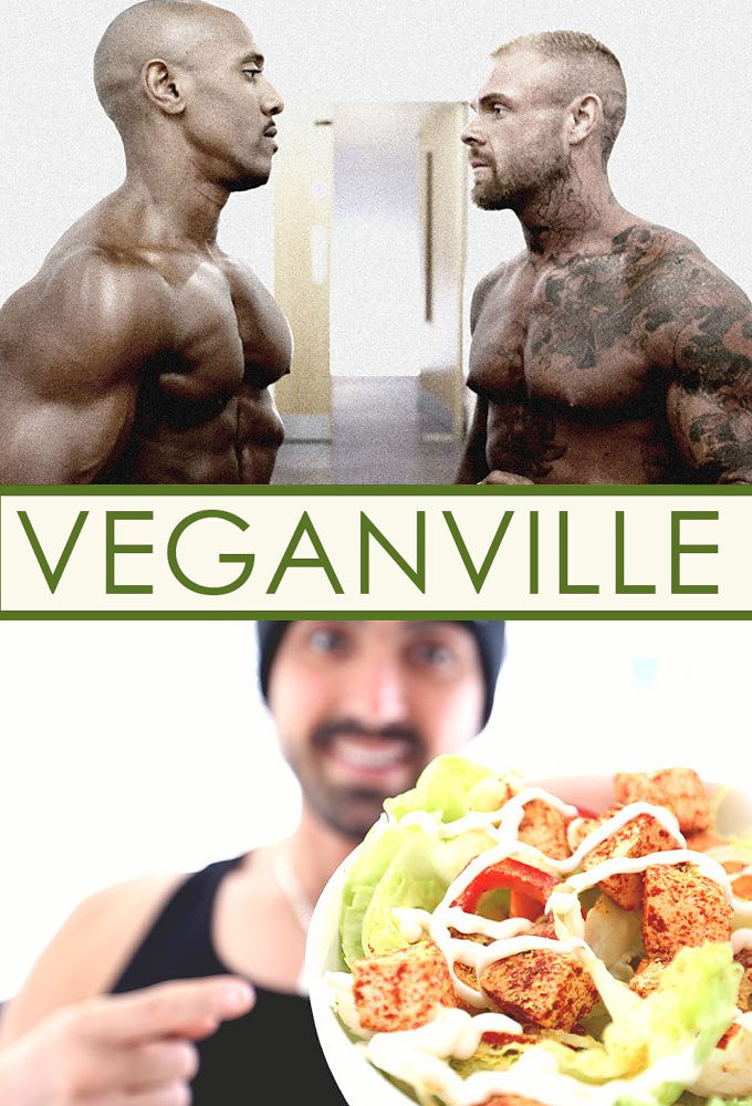 stream Veganville Season 1