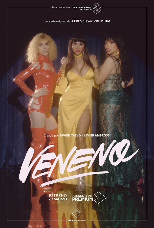 Veneno Season 1 123Movies
