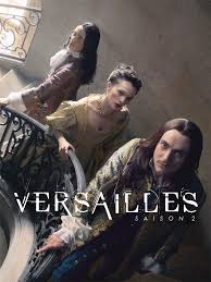 Versailles Season 2 123Movies