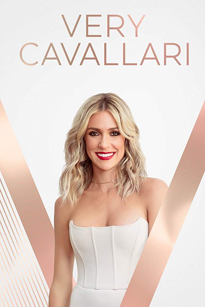 Watch Free HD Series Very Cavallari Season 3
