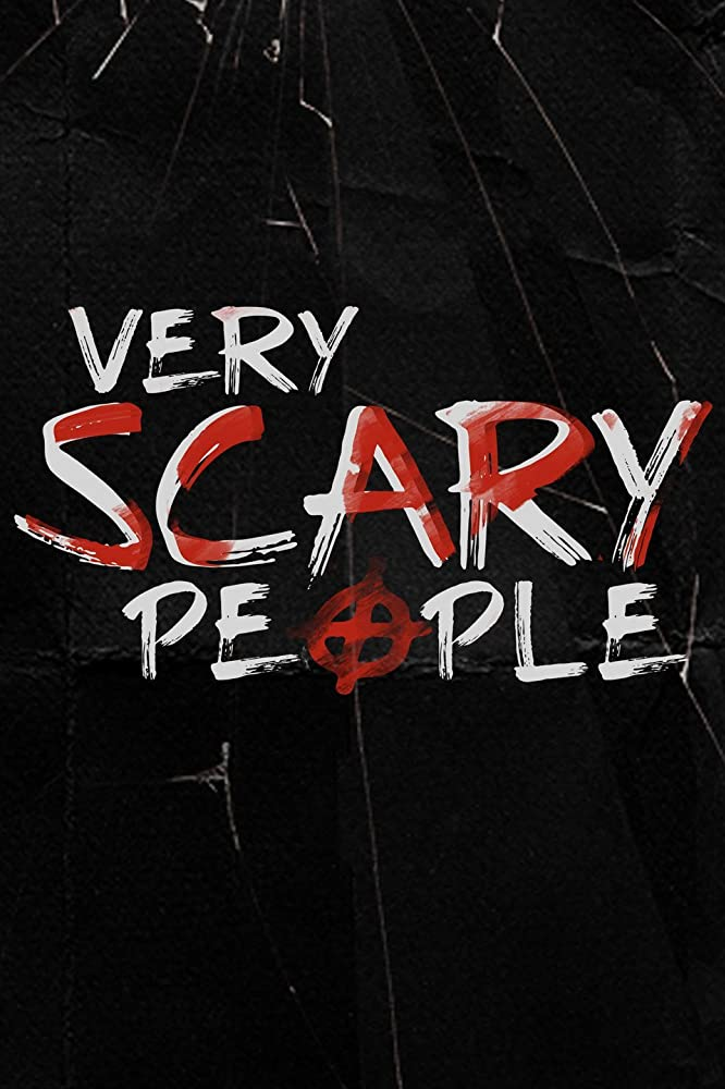 Very Scary People Season 2 123Movies