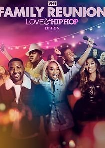 VH1 Family Reunion Love & Hip Hop Edition Season 1 funtvshow