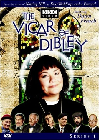 Watch Series Vicar of Dibley Season 1