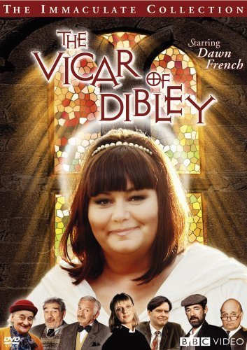 Vicar of Dibley Season 2 123Movies