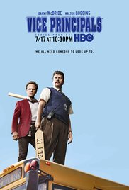 Watch Series Vice Principals Season 1