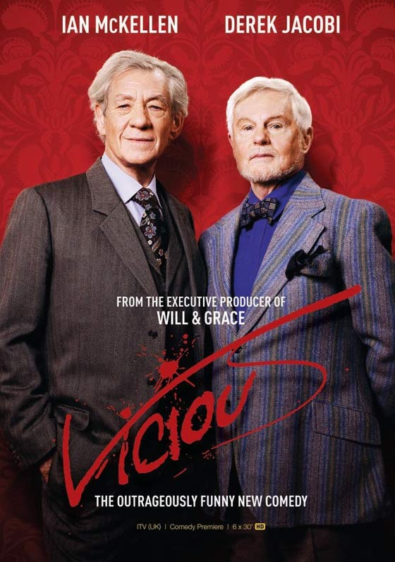Vicious Season 1 123Movies