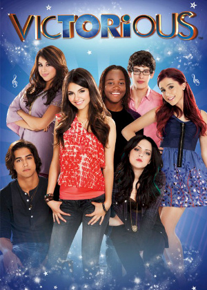 Victorious Season 1 123Movies