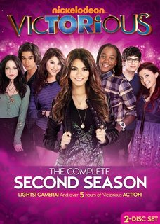 Victorious Season 2 123Movies