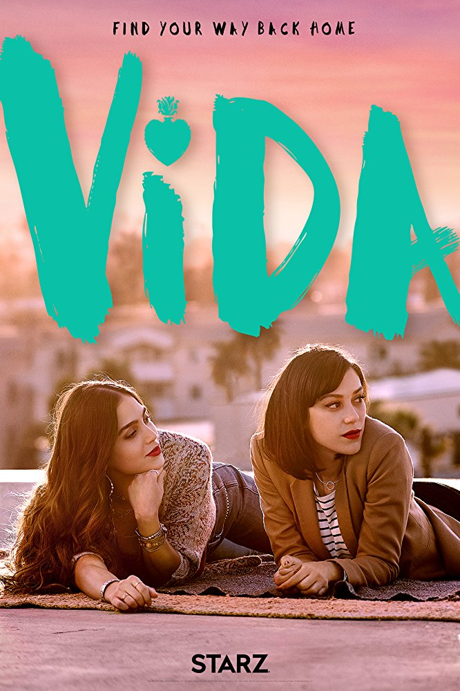 Watch Series Vida Season 1