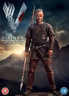 Vikings Season 3 123streams