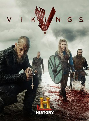 Vikings Season 4 123Movies
