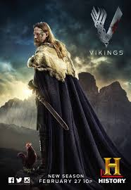 stream Vikings Season 6