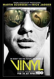 Watch Series Vinyl Season 1
